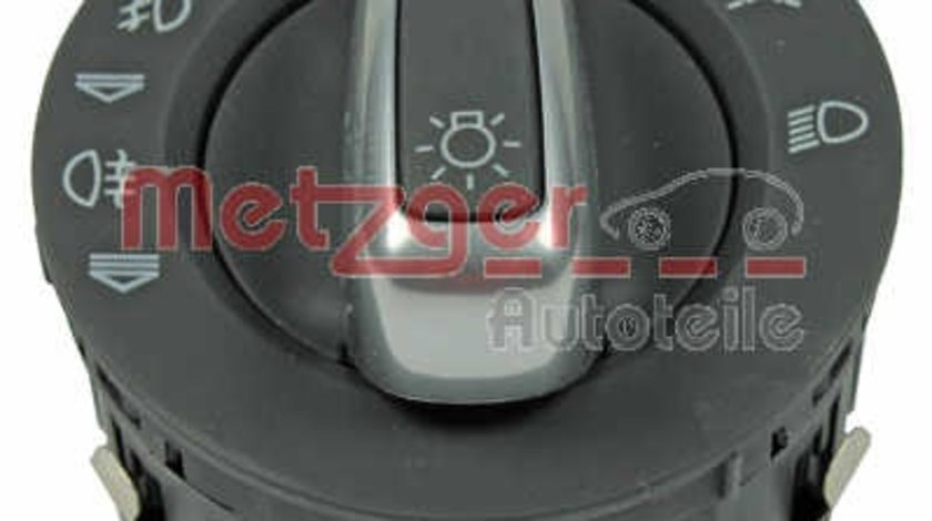 Comutator far 8 pini Audi A6 2004-2008