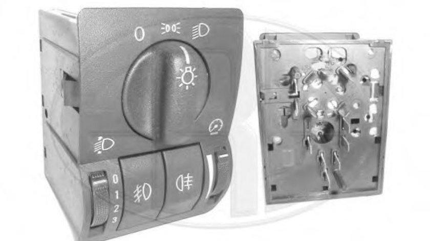 Comutator, far OPEL ASTRA G Combi (F35) (1998 - 2009) ERA 662073 piesa NOUA