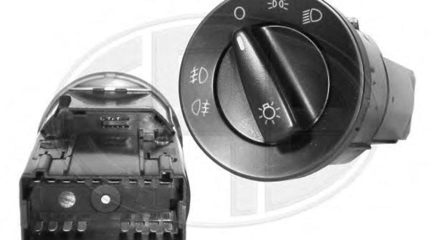 Comutator, far VW LUPO (6X1, 6E1) (1998 - 2005) ERA 662075 produs NOU