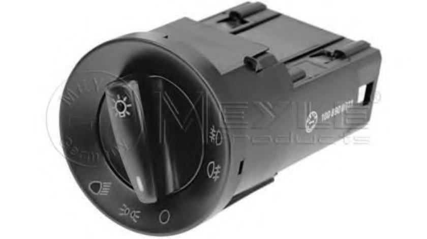 Comutator, far VW LUPO (6X1, 6E1) (1998 - 2005) MEYLE 100 890 0011 produs NOU