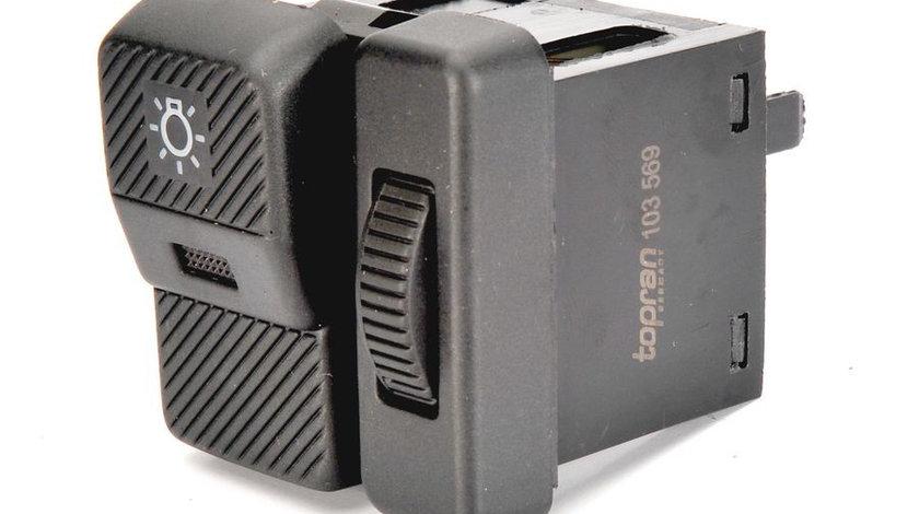 Comutator, far VW TRANSPORTER IV platou / sasiu (70XD) (1990 - 2003) TOPRAN 103 569 piesa NOUA