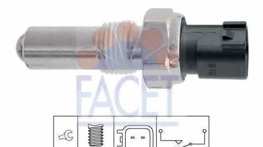 Comutator, lampa marsalier FORD FIESTA Van FACET 7.6283