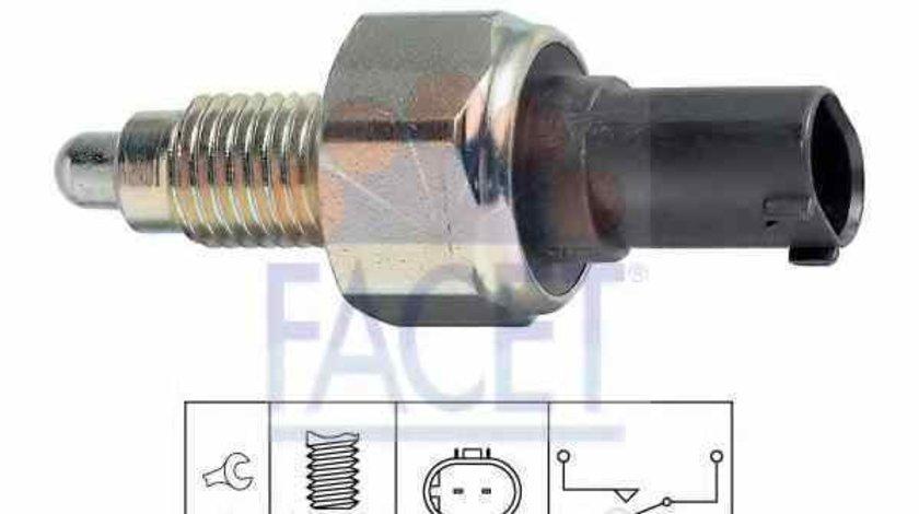 Comutator lampa marsalier MERCEDES-BENZ A-CLASS W169 FACET 7.6252