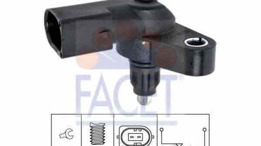 Comutator, lampa marsalier MERCEDES-BENZ SPRINTER 3-t platou / sasiu (906) FACET 7.6339