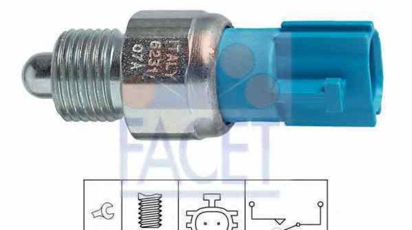 Comutator lampa marsalier NISSAN MICRA II K11 FACET 7.6231