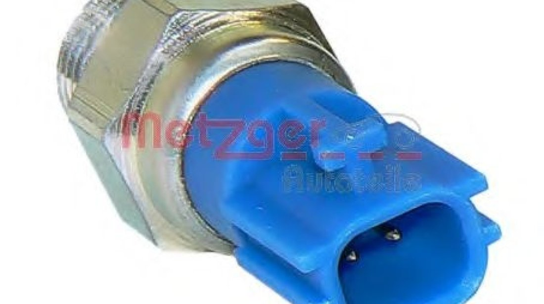 Comutator, lampa marsalier NISSAN QASHQAI / QASHQAI +2 (J10, JJ10) (2007 - 2013) METZGER 0912059 - produs NOU