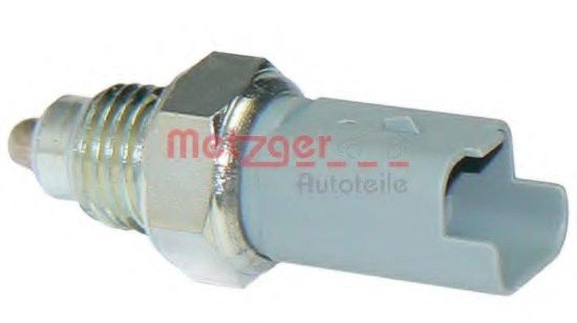 Comutator, lampa marsarier FIAT DUCATO bus (244) (2002 - 2016) METZGER 0912055 piesa NOUA