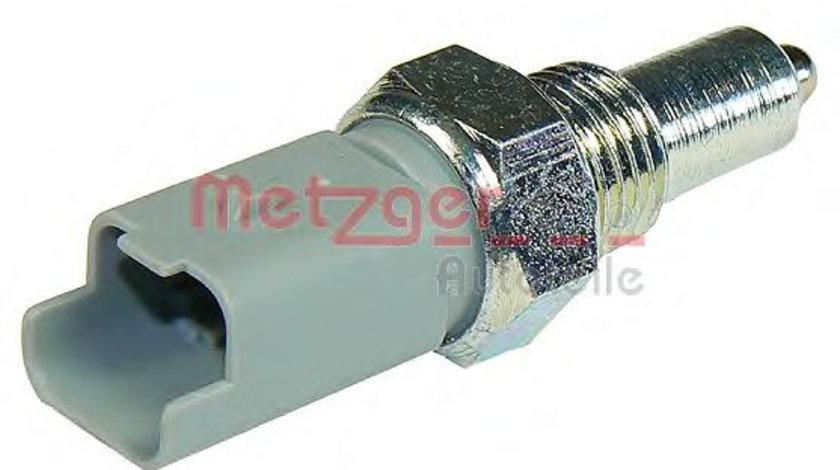 Comutator, lampa marsarier FIAT DUCATO caroserie (230L) (1994 - 2002) METZGER 0912006 piesa NOUA