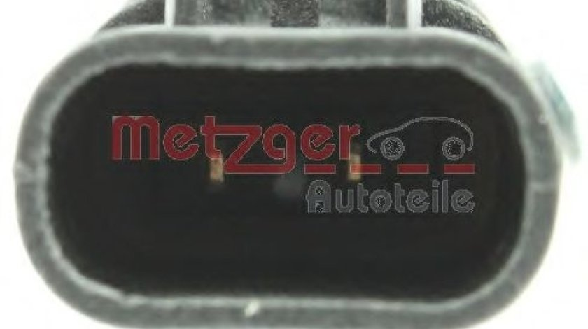 Comutator, lampa marsarier KIA CARENS III (UN) (2006 - 2013) METZGER 0912096 piesa NOUA