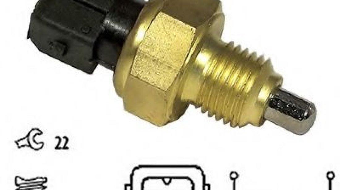 Comutator, lampa marsarier NISSAN MICRA II (K11) (1992 - 2003) MEAT & DORIA 36003 produs NOU