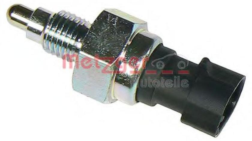 Comutator, lampa marsarier OPEL ASTRA H (L48) (2004 - 2016) METZGER 0912086 piesa NOUA