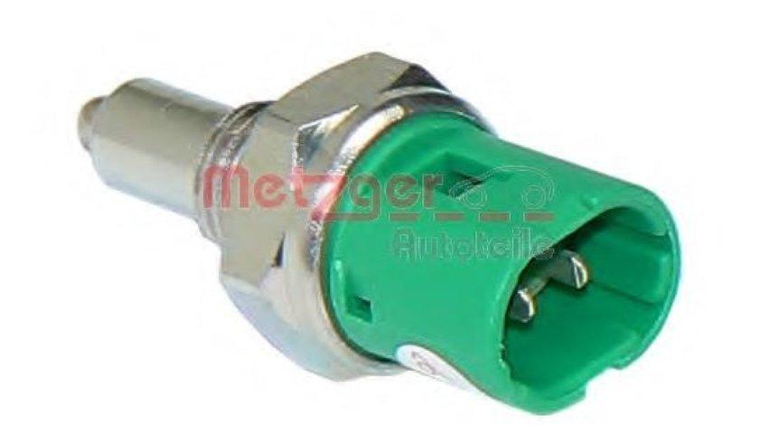 Comutator, lampa marsarier RENAULT CLIO III (BR0/1, CR0/1) (2005 - 2012) METZGER 0912007 produs NOU