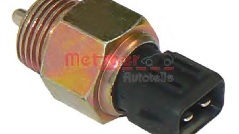 Comutator, lampa marsarier VW CADDY II Caroserie (9K9A) (1995 - 2004) METZGER 0912021 piesa NOUA
