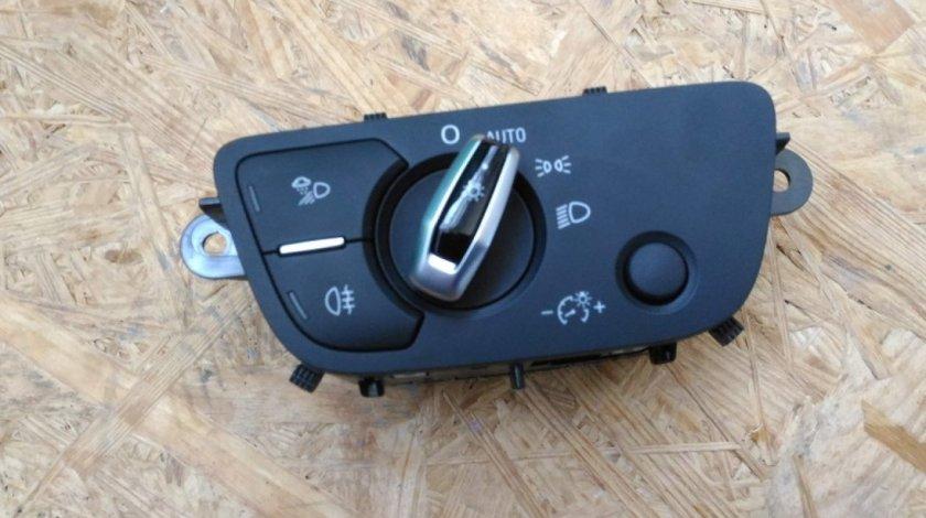 Comutator lumini Audi Q7 4M // A4 8W // A5 F5 4M0941531AA