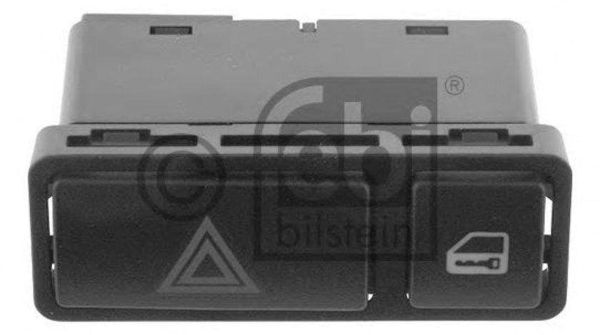 Comutator ,lumini de avarie BMW Seria 3 Cabriolet (E46) (2000 - 2007) FEBI BILSTEIN 33071 - produs NOU