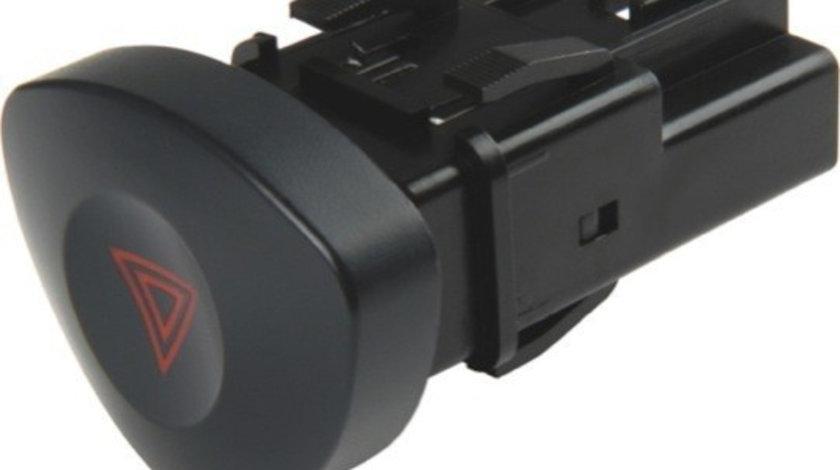 Comutator ,lumini de avarie RENAULT CLIO II (BB0/1/2, CB0/1/2) (1998 - 2005) TOPRAN 701 004 piesa NOUA