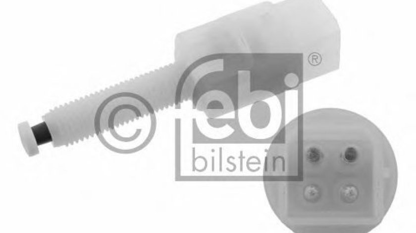 Comutator lumini frana AUDI A6 (4A, C4) (1994 - 1997) FEBI BILSTEIN 23340 - produs NOU
