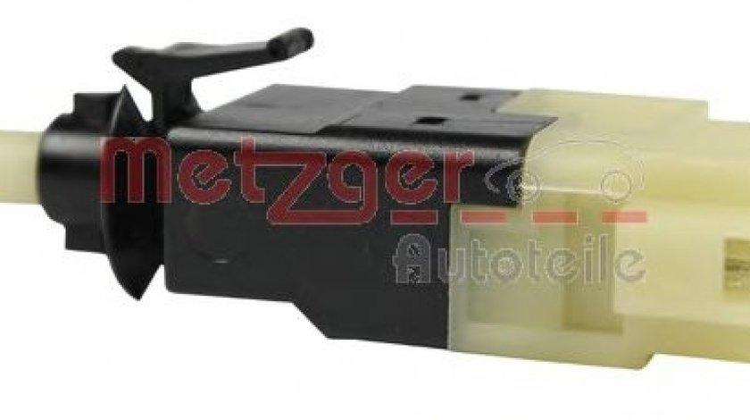Comutator lumini frana MERCEDES A-CLASS (W169) (2004 - 2012) METZGER 0911117 produs NOU