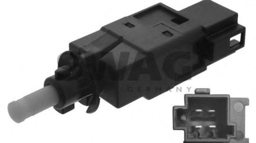 Comutator lumini frana MERCEDES C-CLASS (W203) (2000 - 2007) SWAG 10 93 6745 produs NOU