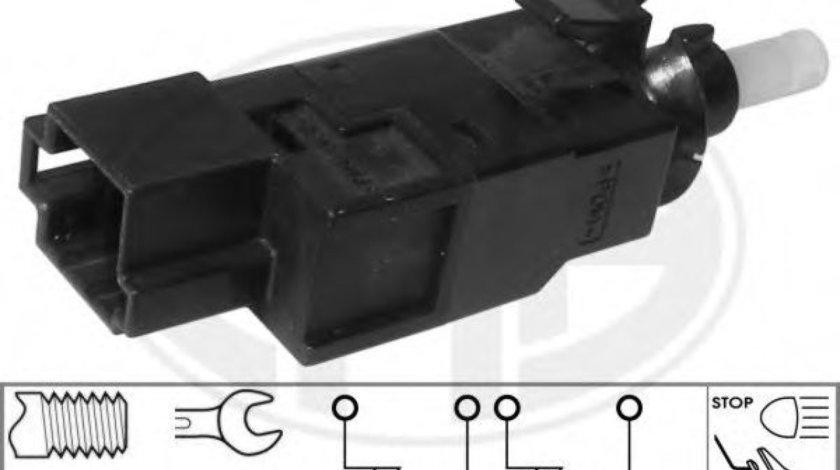 Comutator lumini frana MERCEDES C-CLASS (W203) (2000 - 2007) ERA 330739 produs NOU