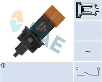 Comutator lumini frana NISSAN MICRA IV K13 FAE 24496