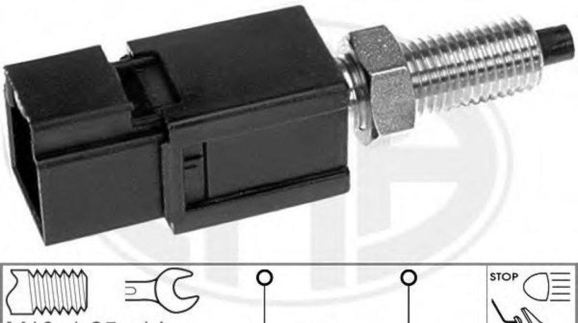 Comutator lumini frana NISSAN PATROL GR V Wagon (Y61) (1997 - 2016) ERA 330044 - produs NOU