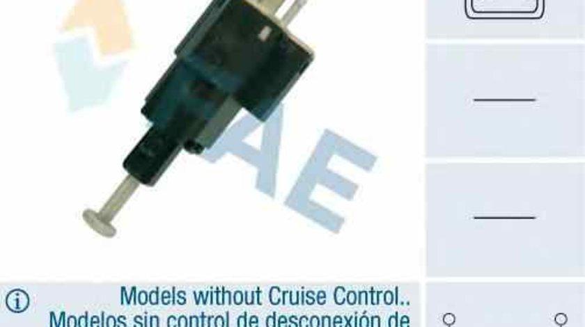 Comutator lumini frana OPEL ASTRA G limuzina F69 FAE 24505