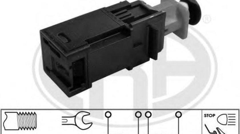 Comutator lumini frana OPEL ASTRA H GTC (L08) (2005 - 2016) ERA 330721 - produs NOU