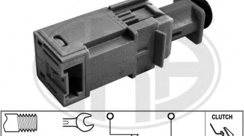 Comutator lumini frana OPEL ASTRA H (L48) (2004 - 2016) ERA 330720 - produs NOU