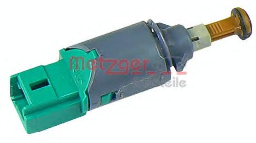 Comutator lumini frana OPEL VIVARO caroserie (F7) (2001 - 2014) METZGER 0911088 piesa NOUA