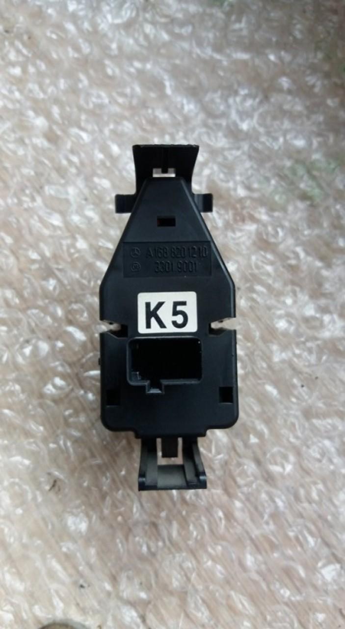 Comutator lumini mercedes a-class w168 b-classs w245 1997-2004 a0015458709