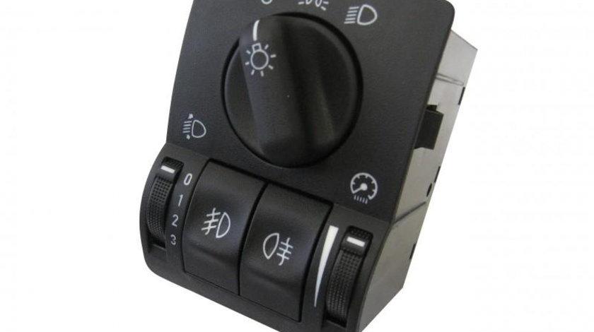 Comutator lumini Opel Astra G (1999-2009)[T98,F70] #3 000050996010