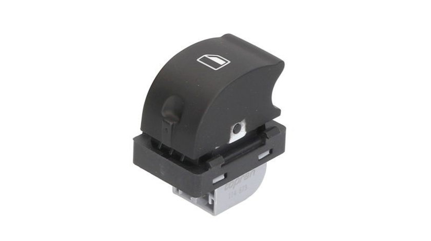 Comutator,macara geam AUDI A4 (8EC, B7) (2004 - 2008) TOPRAN 114 573 piesa NOUA