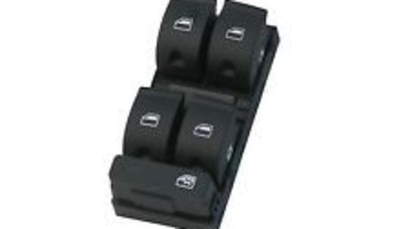 Comutator,macara geam AUDI A4 Avant (8ED, B7) (2004 - 2008) TOPRAN 116 021 piesa NOUA