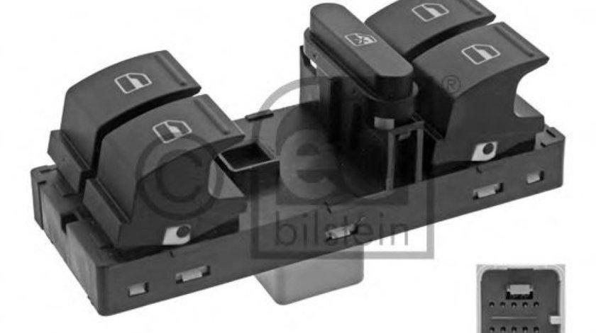 Comutator,macara geam VW PASSAT CC (357) (2008 - 2012) FEBI BILSTEIN 37489 piesa NOUA
