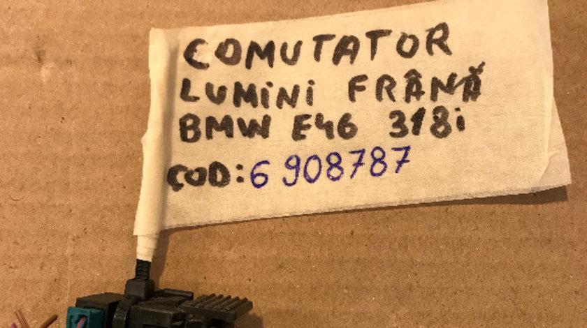 Comutator pedala frana bmw seria 3 e46 318 1998 - 2004 cod: 6908787
