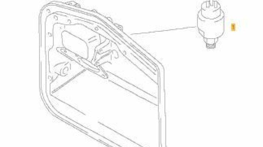 Comutator pedala frana Man F2000 CZM 81255200171