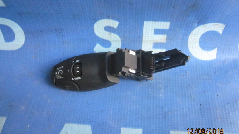 Comutator pilot Citroen C3 ; 9641796480