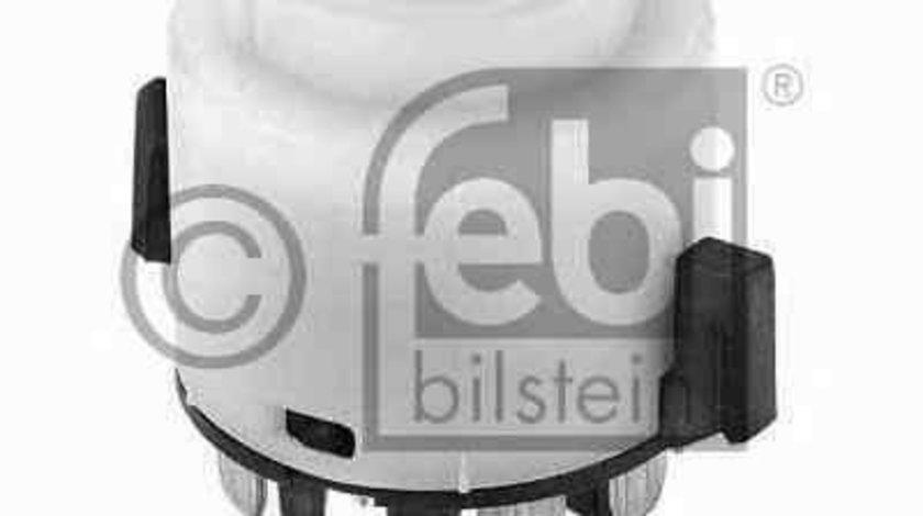 Comutator pornire AUDI A4 (8E2, B6) FEBI BILSTEIN 18646