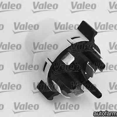 comutator pornire AUDI A6 (4A, C4) VALEO 256569