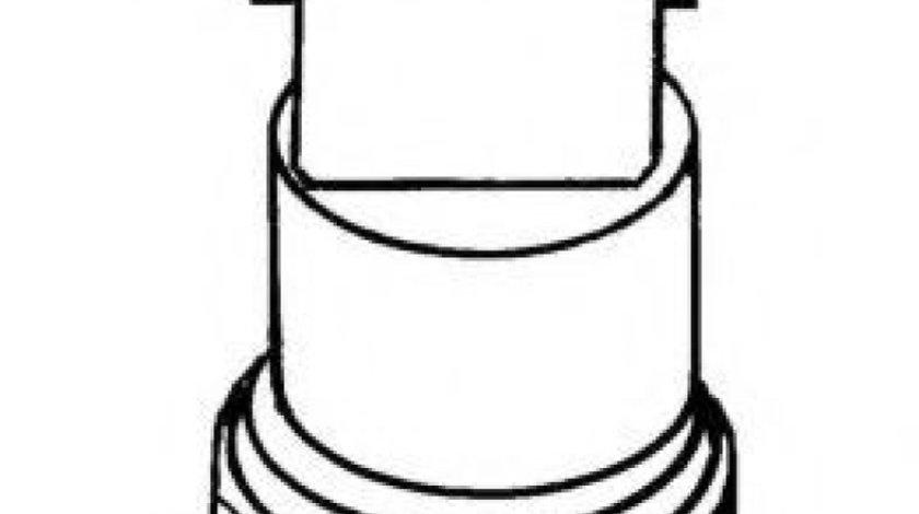 Comutator presiune, aer conditionat AUDI A4 Cabriolet (8H7, B6, 8HE, B7) (2002 - 2009) NRF 38901 produs NOU