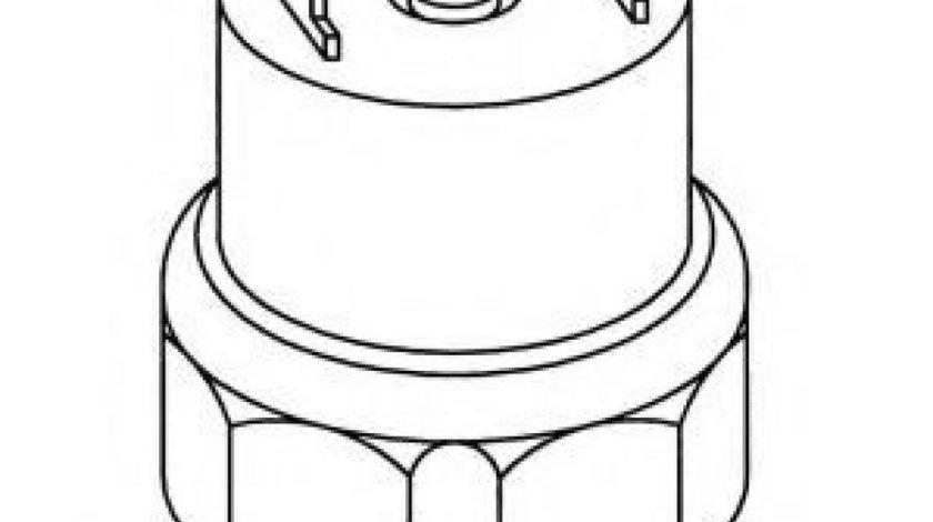 Comutator presiune, aer conditionat MERCEDES E-CLASS Cabriolet (A124) (1993 - 1998) NRF 38914 produs NOU