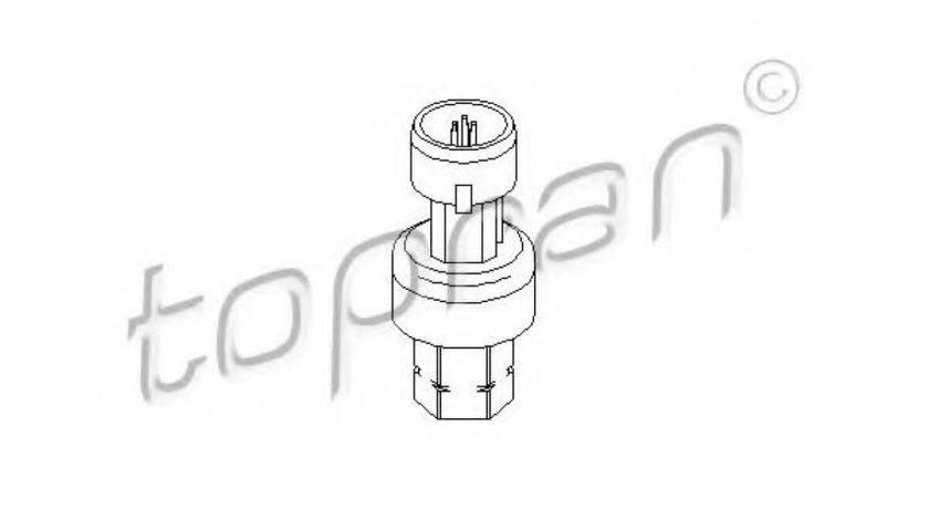 Comutator presiune, aer conditionat OPEL ASTRA G Cabriolet (F67) (2001 - 2005) TOPRAN 207 540 piesa NOUA
