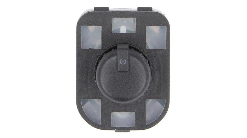 Comutator, reglaj oglinda AUDI A8 (4E) (2002 - 2010) TOPRAN 116 026 piesa NOUA