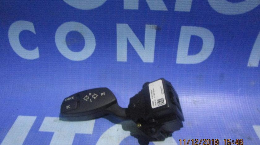 Comutator semnal-faza lunga BMW E60; 695134903
