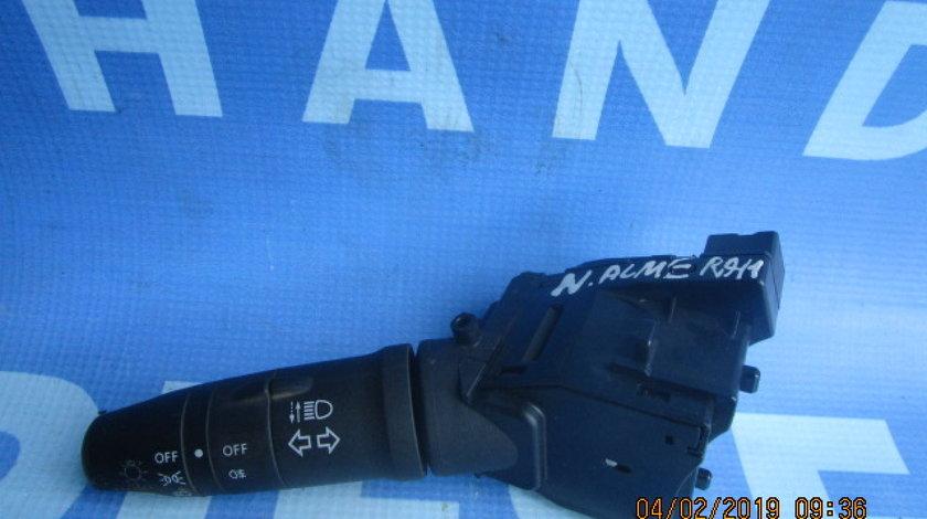 Comutator semnal-faza lunga Nissan Almera; 25540AV620