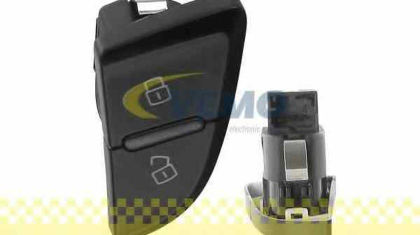 Comutator sistem inchidere AUDI A5 Sportback 8TA VEMO V10-73-0291