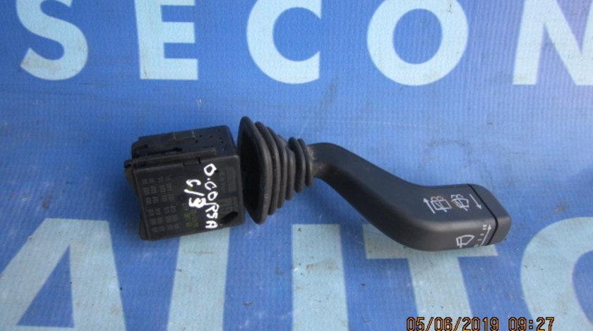 Comutator stergatoare Opel Corsa C; 09185417