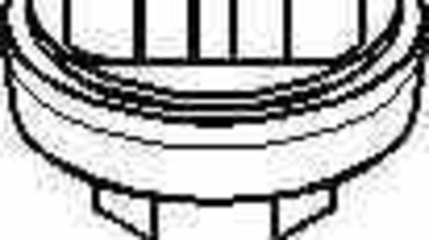 Comutator temperatura ventilator aer conditionat AUDI A4 8D2 B5 TOPRAN 111 037
