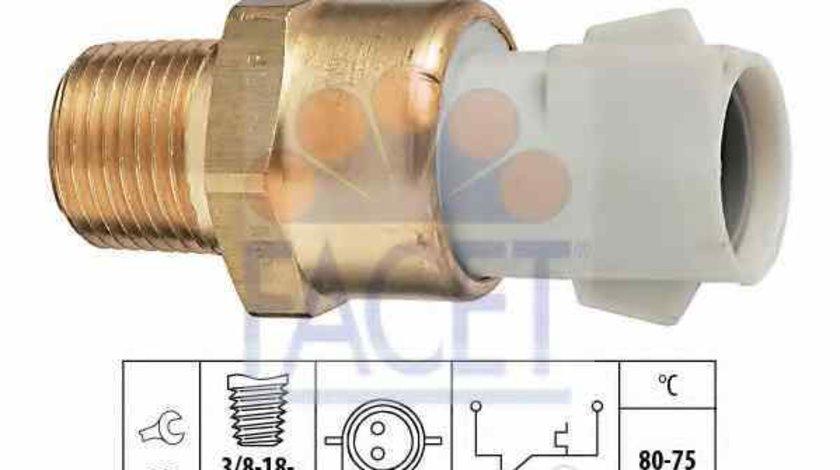 Comutator temperatura ventilator radiator FORD FIESTA II FBD EPS 1850052